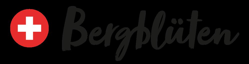 BergBlueten Logo