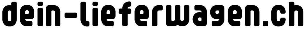 Dein-Lieferwagen.ch Logo