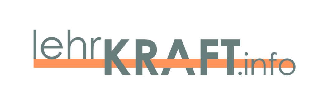 Lehrkraft.info Logo